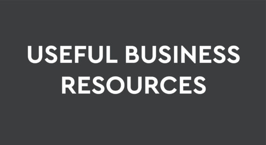 Useful Business Resources